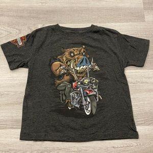 Kid Harley Davidson T-Shirt